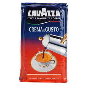 LAVAZZA Cafè molt Crema e Gusto