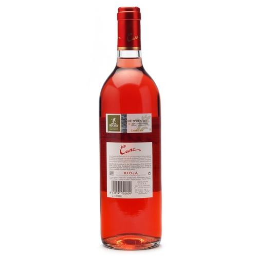 CUNE Vi rosat Rioja
