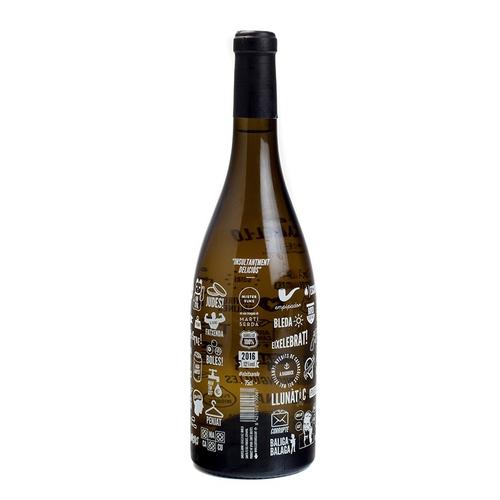 EL XITXAREL·LO Vi blanc DO Penedès