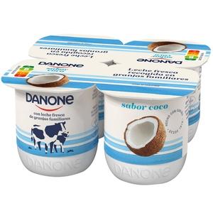 DANONE Iogurt de coco