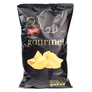 BONPREU Patates fregides Gourmet