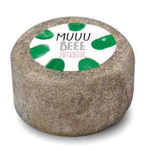 MUUU BEEE Formatge de vaca semi Km0