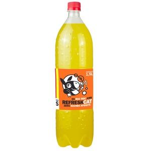 CATALANA Refresc de taronja Km0