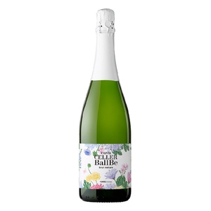 CELLER BALLBE Cava brut nature