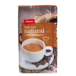 BONPREU Cafè molt natural