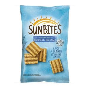 SUNBITES Snack amb sal marina