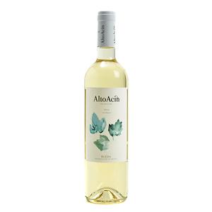 ALTO ACIN Vi blanc DO Rueda