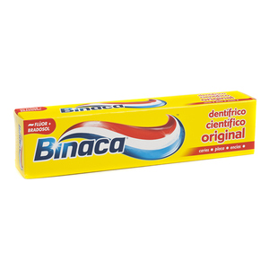 BINACA Dentifrici científic original