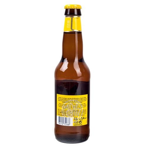 MORITZ Cervesa especial