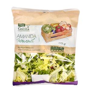 LA COLLITA Amanida gourmet