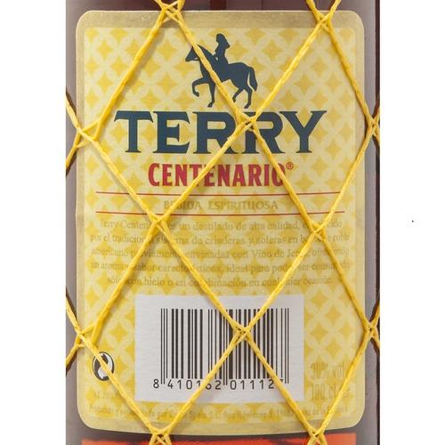 TERRY Beguda espirituosa