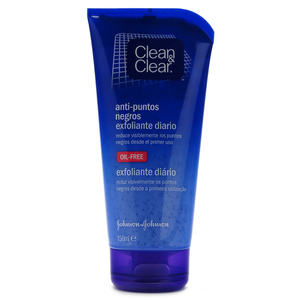 CLEAN & CLEAR Gel exfoliant anti-punts negres