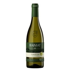 CASTELL DE RAIMAT Vi blanc ecològic DO Costers del Segre