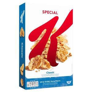 SPECIAL K Flocs arròs i blat torrats
