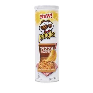 PRINGLES Patates fregides sabor pizza