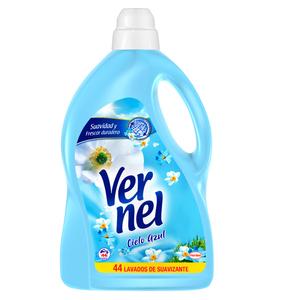 VERNEL Suavitzant Cel Blau en ampolla de 44 dosis