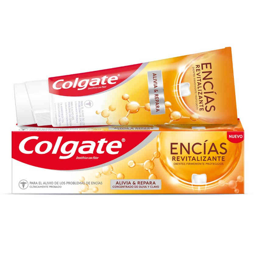 COLGATE Crema dental per genives sensibles