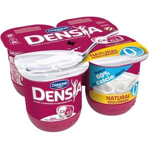 DENSIA Iogurt natural desnatat edulcorat