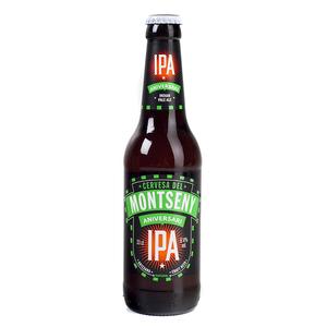CERVESA DEL MONTSENY Cervesa IPA