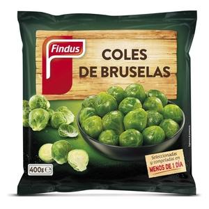 FINDUS Cols de Brussel·les