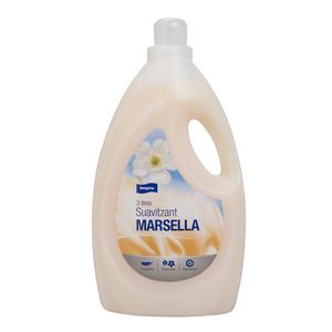 BONPREU Suavitzant perfum marsella en ampolla de 36 dosis