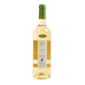 VINYA SARDÀ Vi blanc DO Penedès Km0