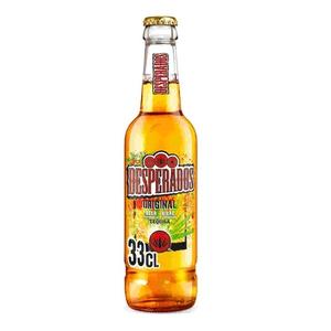DESPERADOS Cervesa amb tequila