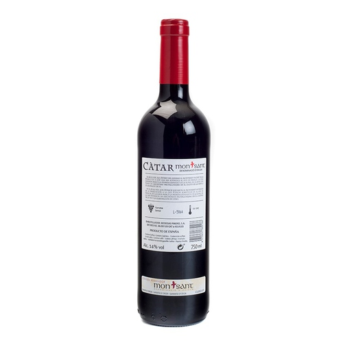 CÀTAR Vi negre DO Montsant Km0