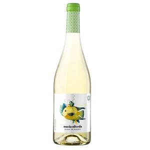 MASIA OLIVEDA Vi blanc DO Empordà Km0