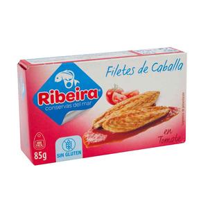 RIBEIRA Verat filetejat amb tomàquet