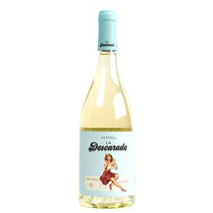 DESCARADA Vi blanc DO Penedès