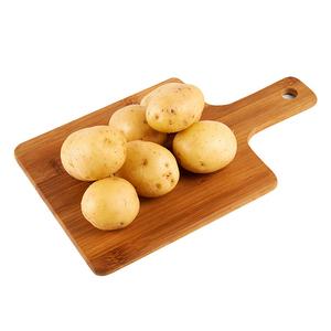 LA COLLITA Patates Microones bossa 500 g.