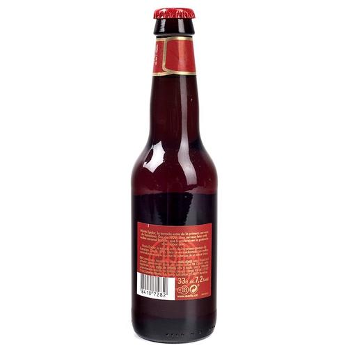 MORITZ EPIDOR Cervesa Torrada Extra