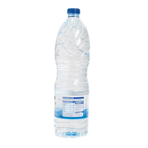 BONPREU Aigua mineral natural 1,5 L