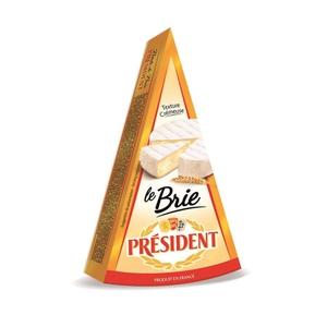 PRESIDENT Formatge Brie