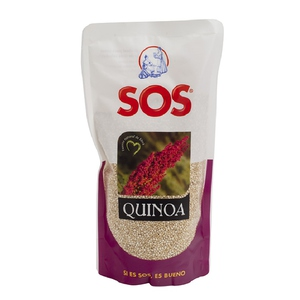 SOS Quinoa en gra