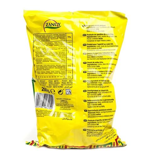 ZANUY Nachos tortilla chips