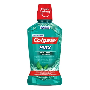 COLGATE Elixir bucal multiprotecció