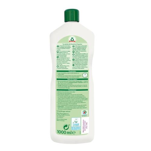 FROSCH Netejador anticalç vinagre ecològic