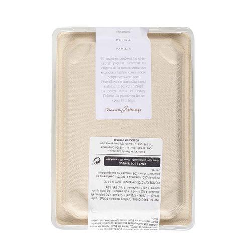JUBANY Croquetes de pernil i formatge