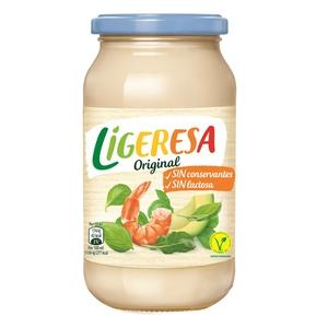 LIGERESA Salsa lleugera