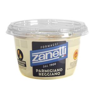 ZANETTI Formatge parmigiano reggiano escates