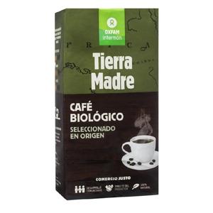 INTERMÓN Cafè molt natural ecològic