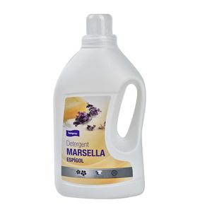 BONPREU Detergent líquid Marsella Espígol