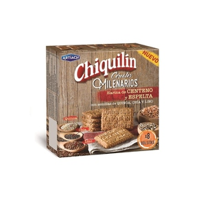 CHIQUILIN Galetes cereals