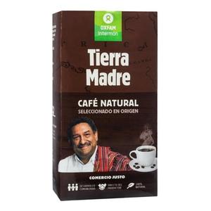INTERMÓN Cafè molt natural
